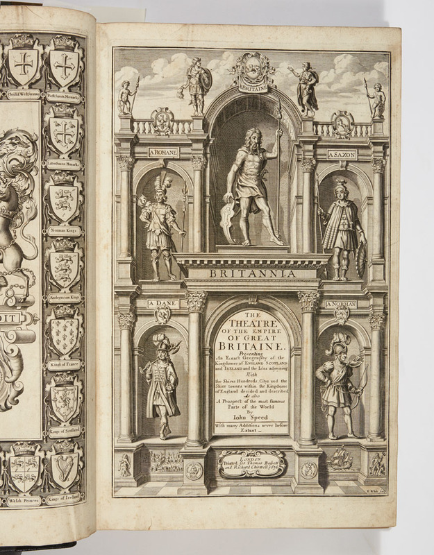 Detailed illustrations of the first page