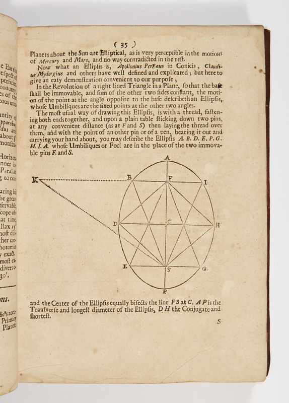 Astronomical diagram of page 35