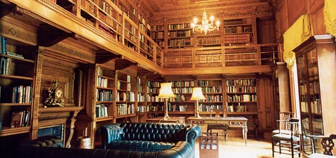 Phenomenal Marshs Library Home Largest Home Design Picture Inspirations Pitcheantrous