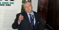 On 23 April 2016, Joe Duffy launched the exhibition '1916: Tales from the Other Side'.