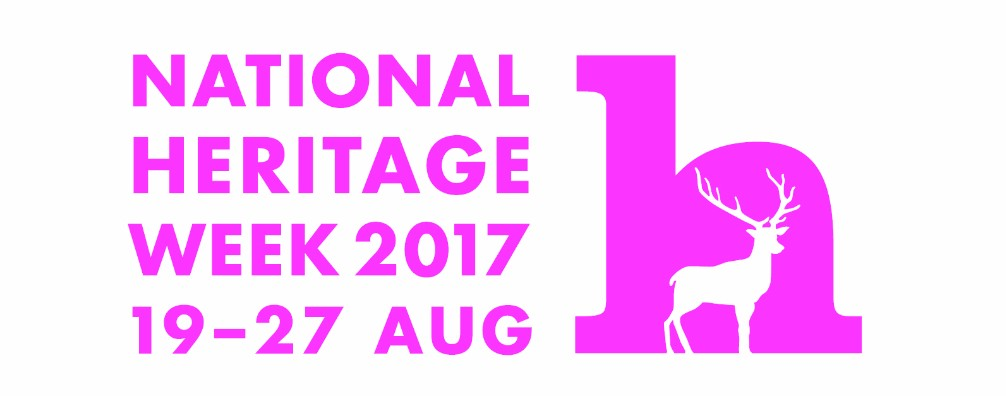 Heritage Week is fast approaching