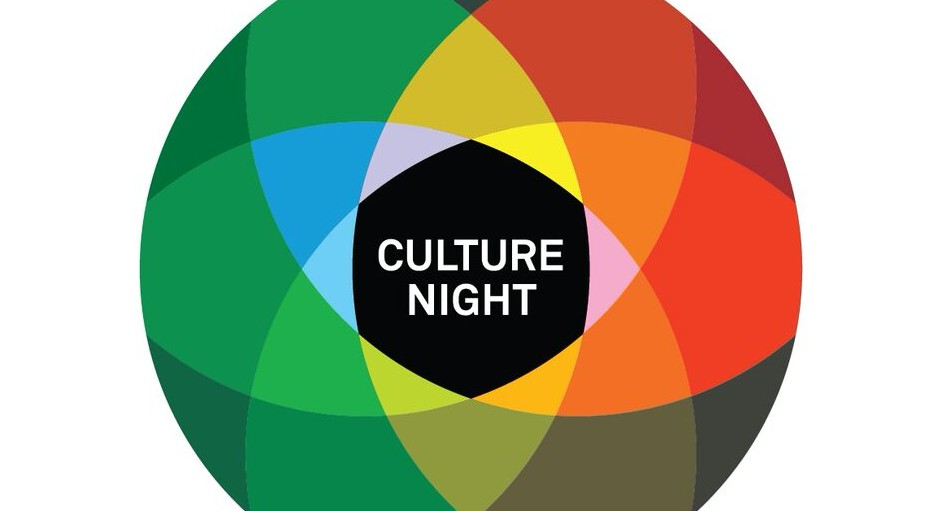 We had a great time on Culture Night 2017!